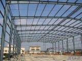 Gruppo di lavoro della struttura d'acciaio di progetto in Cina