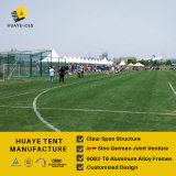 Huaye 5X5mの販売(hy219b)のためのドイツの標準塔のテント