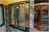 Окно умеренной цены хорошего качества алюминиевое/алюминиевое Windows/алюминиевая дверь/алюминиевые двери