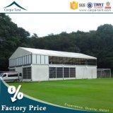 De mooie Tent van het Dek van het Dak van pvc van 800 Mensen Dubbele voor Partij Weddding en Gebeurtenissen