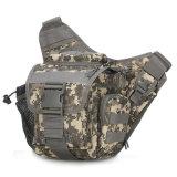 Der neueste gute Qualitäts-Polyester-Armee-Rucksack