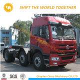 中国の商用車J6シリーズFAWトラクターのトラック