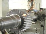 Het Smeedstuk van de Schacht van de Rol van het Staal SAE4340 van het Smeedstuk SAE4140 van de matrijs