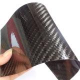 Hoja de fibra de carbono automática Máquina de corte/tejido