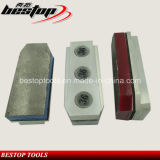 Диамант истирательное Fickert L140mm для молоть гранита каменные и полировать