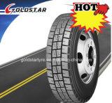 Neumático de Camión radial 1000R20 con bis para el mercado indio