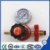 Тип экспорта пропана газовый редуктор давления газового топлива для успешных продаж