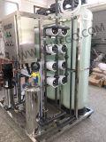 umgekehrte Osmose 2000L/H RO-Systems-Wasserbehandlung-Filtration-Zeile