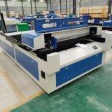 Máquina de corte láser automático de la CE para recortar