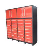 Material de hierro de alta calidad Tipo de gabinete Cajas de herramientas