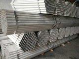 tubo saldato senza giunte trafilato a freddo dell'acciaio inossidabile 06cr18ni11ti