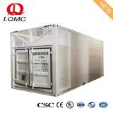 Для хранения дизельного топлива на топливный бак с задней разгрузкой Bunded контейнер