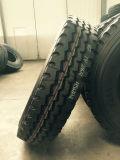Öse-Muster-Vorspannungs-heller LKW-Reifen 825r20 825r16 8.25-16