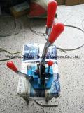 Combinazione della mano PP/Plastic che lega strumento