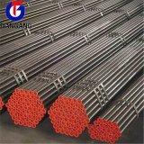 Tubo de acero pre galvanizado de las BS 1387
