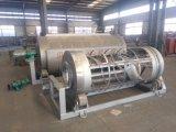 Filtro dal tamburo rotante di acquicoltura per gli stabilimenti di trasformazione delle acque luride della latteria