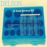 Auto Parts Kit de anillo o tamaño de 386PCS 30 piezas de caucho