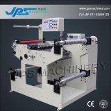 550mm de largeur chiffon Non-Woven tissu/coupeuse en long de la machine