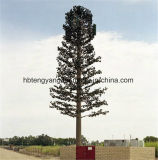 최신 판매 아름다운 위장된 나무 탑