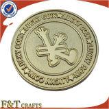 カスタムGift Promotion Commemorative 3D Metal Old Coins