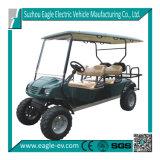 電気Lifted Car、6 Seats、Eg. 2040aszのセリウムApproved