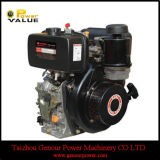 최신 Sale 3.4kw/4.6HP Engine New Design Diesel Engine Electric Start Zh170f
