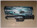 Het uitzetbare Elektrische Apparaat van de zelf-Defensie van het Kanon Shocker/Stun