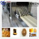 Cookie Making Machine Fully Automatic 2500~7500kg/D clouded off
