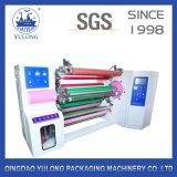 Yl-108 Entièrement automatique pour les bandes de décisions de la machine de rembobinage