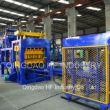 Het Met elkaar verbindende Blok die van Hydraform van Qt10-15 Machine in Oeganda maken
