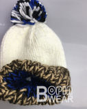 Зимние Red Hat Beanie Red Hat трикотажные Beanie Red Hat Beanie моды, вручную