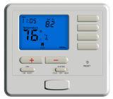 공기조화 통제실 보온장치 (S705)