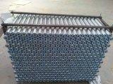 重力のローラーのアイドラー鋼鉄ローラー