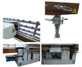9 Machine van het Glas van het Type van motoren de Gemeenschappelijke Vlakke Scherpende