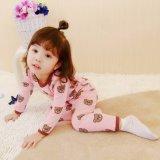 New Fashion Kids Vestuário Adequado de Manga Longa crianças roupas íntimas do bebé