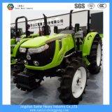 Nuovo stile! trattore agricolo di buona prestazione 45HP/50HP/60HP con il tipo telaio di Ningbo