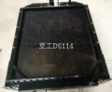 XCMG Shantui Sdlg Liugong radiador cargadora de ruedas