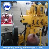 深海の井戸の掘削装置機械
