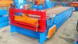Стальная машина деформирования в холодном состоянии плиток плиток толя утюга Corrugated