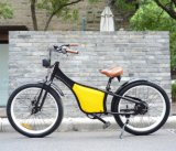 Bici elettrica dell'incrociatore della spiaggia