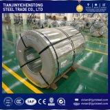 Fabrication de haute qualité 347H bobine en acier inoxydable laminés à froid