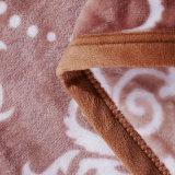 [إيوروبن] أسلوب مصنع بيع بالجملة 100% [ميكروفيبر] صوف أغطية