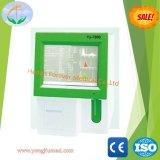 Écran LCD 7 pouces haut de gamme analyseur de sang de l'hôpital médical de l'hématologie
