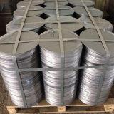 201 Edelstahl Circle Price Per Kilogramm Made in China