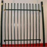 Загородка плавательного бассеина/временно панели загородки/столб загородки металла