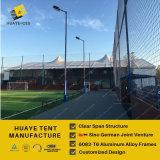 Beständige Aluminiumsport-Bereich-Zelte mit wasserdichten Deckeln