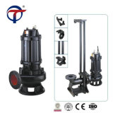 prix de l'essence submersible de carter de vidange de drague de 15kw 8inch