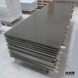 Surface solide en pierre artificielle de 6 mm pour mur de douche 170302