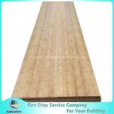La qualité a huilé Worktops en bois, dessus de table sous tension de partie supérieure du comptoir en bois solide de bord