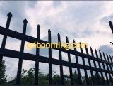 Коммерчески загородка с покрытием порошка